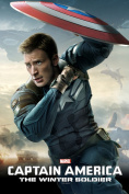 Captain America [Region 4]