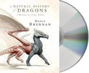 A Natural History of Dragons [Audio]
