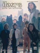 The Doors Guitar Tab Anthology