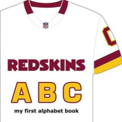 Redskins ABC (My First Alphabet Books (Michaelson Entertainment)) [Board book]