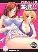 Naughty Wives, Volume 1