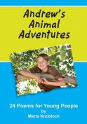 Andrew's Animal Adventures