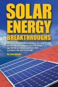 Solar Energy Breakthroughs