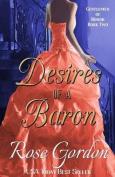 Desires of a Baron