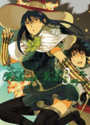 Witchcraft Works, Volume 3