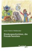 Kindergeschichten, Die Freude Bereiten