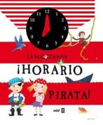 Horario Pirata [Spanish]