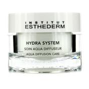 Hydra System Aqua Diffusion Care Cream, 50ml/1.7oz