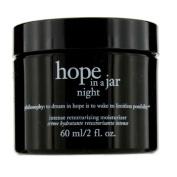 Hope In a Jar Night Intense Retexturizing Moisturizer, 60ml/2oz