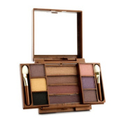 Multi Level 10 Colors Eye Shadow Compact - # 9855 (Unboxed), 8.7g/0.306oz