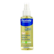 Massage Oil (New Packaging), 110ml/3.71oz