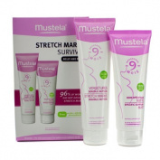 Stretch Marks Survival Kit