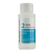 ProSystem Glycolic Acid Rejuvenating Peel 35% (Salon Product), 30ml/1oz