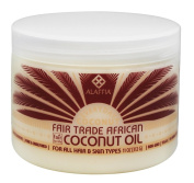 Everyday Shea - Everyday Coconut Fair Trade African Coconut Oil For Hair & Skin - 330ml