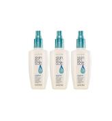 Lot of 3 Avon Skin So Soft SSS Bath Oil Original Scent with Pump