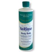 No Rinse Body Bath