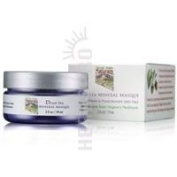 Valley Green Naturals Dead Sea Mineral Masque