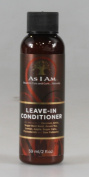 As I Am Leave-in Condtioner 60ml - On the Go Size
