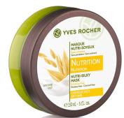 Yves Rocher Nutri Silky Hair Mask 150ml