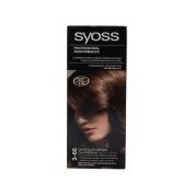 Syoss Hair Colour Chocolate Brown No.3.65 115ml.