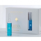 Alfaparf Semi Di Lino Diamante Illuminating Essential Oil 12 Vial