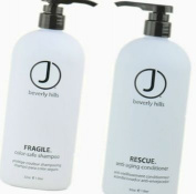 J Beverly Hills Rescue Anti-Ageing Shampoo