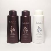 DOORI Daeng Gi Meo Ri Ki Gold Premium Shampoo & Treatment Travel Set