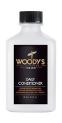 Woody's For Men Daily Conditioner 75ml