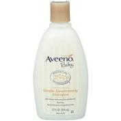 Gentle Treatment Conditioner Shampoo 350ml