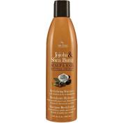 Hair Chemist Jojoba & Shea Butter Revitalising Shampoo