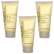 Fekkai Glossing Cream Hair Products 3 Units of 45ml Each