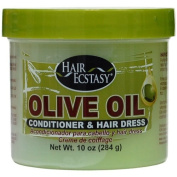 Olive Oil Conditioner & Hair Dress 300ml