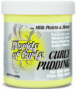 World of Curls Pudding 450ml