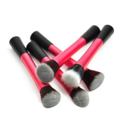 Smile Professional Powder Blush Brush Facial Care Facial Beauty Cosmetic Stipple