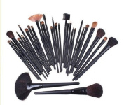 Smile Professional 32 Pcs 32Pcs Make Up Brushes High Quality Facial