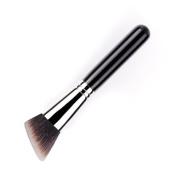 Smile Professional Black Single Angled Top Kabuki Brush soft brush