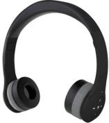 Ronin Unplugged Bluetooth Headphones Black