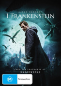 I, Frankenstein [Region 4]