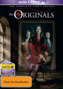 The Originals [Region 4]