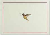 Hummingbird Flight Note Cards
