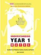 Understanding Year 1 Maths