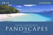 2015 Panoscapes Coastlines Wall Calendar