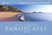 2015 Panoscapes Tropical North Queensland Wall Calendar