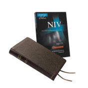 NIV Pitt Minion Reference Edition