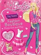 Barbie Play Theatre