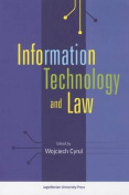 Information Technology and Law