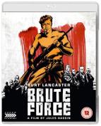 Brute Force [Region B] [Blu-ray]