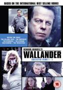 Wallander Season 1 [Region 2]