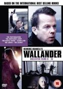Wallander Season 2 [Region 2]