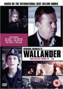 Wallander Season 3 [Region 2]